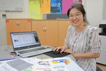 신라대 교수학습개발센터, 교수에 온라인 강의법 전수
