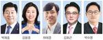 여야 부산시당, 시장 보선 여론전·정책대결 조기 점화
