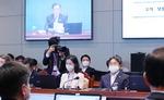 청와대 정무수석 최재성, 민정 김종호, 시민사회 김제남 내정
