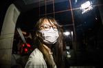 '우산혁명' 주역 아그네스 차우 체포…홍콩보안법 본색 드러내