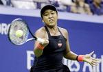 2020 여성 스포츠인 수입 랭킹, 테니스 선수가 1~9위 휩쓸어