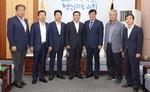 [동정] 전문건설협회 부산시회·시의회 간담회 外