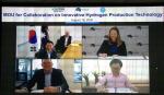 현대차, 호주 연구기관·기업과 그린 수소 생산 기술 개발 협력