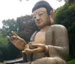 [박기철의 낱말로 푸는 인문생태학]<477> 여래와 미래 : 오시는 부처님?