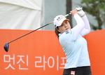 박인비 세계 8위로…올림픽 출전 청신호