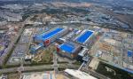 삼성전자 세계 최대 반도체 라인 가동...EUV 공정적용 3세대 D램생산
