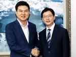 김경수·김태호 3%대…'PK 대망론' 험난