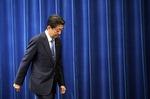 일본 총리 스가·이시바·기시다 물망…누가 돼도 1년짜리 내각