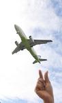 힘차게 날려보는 가덕도 신공항의 꿈