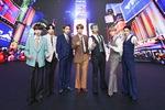 BTS, MTV 비디오 뮤직 어워즈 4관왕