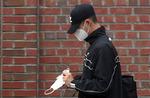 배우 박보검 31일 해군입대…인사없이 '조용한 입소'
