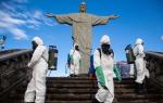 브라질, 8월 코로나19 사망자 전월대비 12% 감소