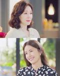 [이원 기자의 Ent 프리즘] '청춘기록' 하희라와 신애라, 30년 전 청춘을 추억하다