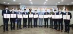 와이즈유-양산지역 11개 고교 교육프로그램 운영 MOU