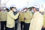부산 찾은 해수부 장관, 외국인선원 복지 점검