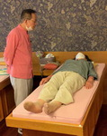 파킨슨병 한의학 치료, 운동 능력·기력 회복에 효과