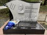 [포토뉴스] 러시아에 이동휘 선생 기념비