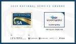 부산과학기술대, 2020 국가서비스대상 수상