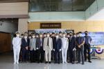 한국해양대, 한국선주협회 대학발전기금으로 'KSA 라운지' 구축