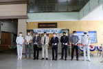 한국해양대 'KSA 라운지' 개소…선주협회 기증 발전기금 활용
