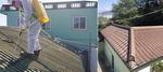 슬레이트 지붕 무료 철거, 코로나에 막혀 신청 저조