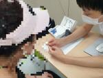 부산 중구 방문건강관리센터, 저소득 난청 노인 보청기 지원