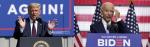 트럼프-바이든, 미네소타주 공략 지점으로 동시에 택해 눈길