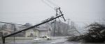 美 텍사스에 열대성 폭풍 '베타' 접근…'허리케인 감시' 발령