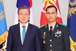 신임 육군총장에 남영신…동아대 학군 출신 첫 육군 수장