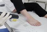 스포츠 재활치료 <중> 마라토너 고질병 '발목염좌'