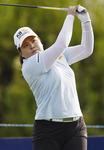 박인비 LPGA 올 시즌 5번째 톱10 진입