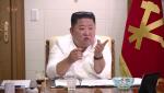 """김정은 사과 """"문재인 대통령 남녘 동포들에 미안하게 생각"""""""