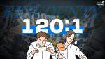 [뭐라노]레이카운티 청약 경쟁률 '120대 1'…역대 최고 기록