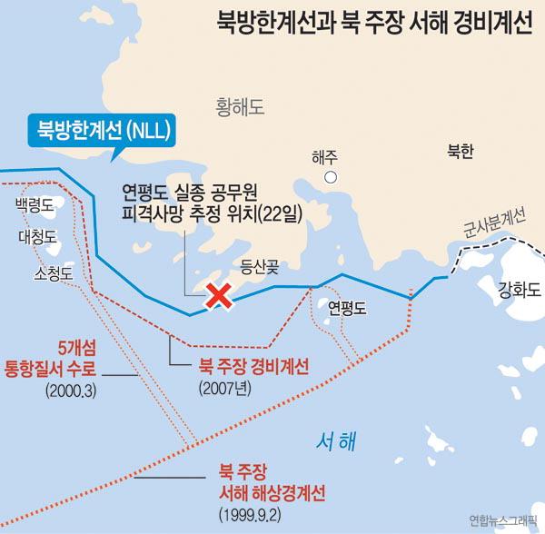 피격 전 문재인-김정은 '친서 소통' 있었다…북한 신속사과 이끈 배경