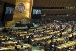 """북한 유엔대사, """"전쟁 억제할 절대적 힘 가질때만 평화 수호"""""""