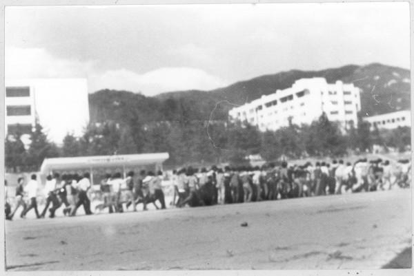 부마민주항쟁 기념관, 부산대에 건립된다
