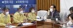 여야, 추미애 아들 의혹·북한 공무원 피살 등 증인채택 기싸움