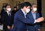 """""""김해신공항 '안전'에 문제 있다"""" 검증위서 확인"""