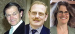 노벨 물리학상에 블랙홀 연구 영국 펜로즈 등 3명 수상
