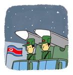[도청도설] 새벽 열병식