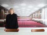 세계 유명 극장·박물관 내부공간, 과거와 현재 시간의 자취 담다