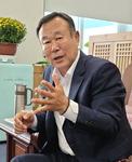 """""""항만운영 관리권 이양받으면 창원경제 부흥 도움"""""""