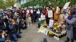 베를린 소녀상 철거 보류돼…시민들 반발 입장 변화