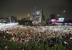 도전받는 태국 군주제, 세대 간 갈등도 '폭발'