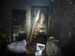 사하구 빌라서 화재 나 2명 사망