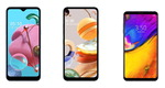 LG 벨벳 UI, 실속형 스마트폰으로 확대 적용