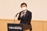 문성혁 해수부 장관, FAO 세계수산대학 시범사업 점검 위해 부경대 방문