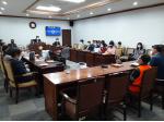 부산 북구의회, 코로나 19 조기 극복을 위한 제2차 정례회 의사 일정 변경