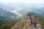 경남 밀양 정각산