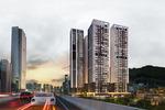 문현 '국제금융센터 퀸즈W', 전매규제 피한 막차 물량…금융경제 중심지 수혜 누려라